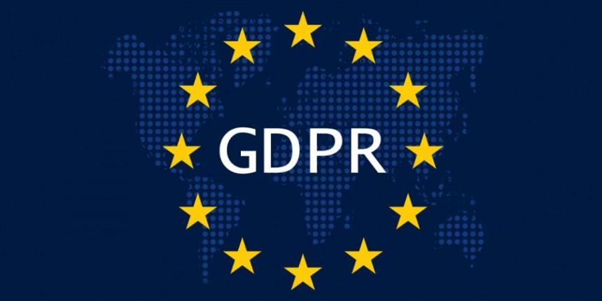 Закон за лични данни - GDPR